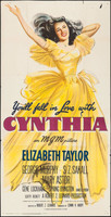 Cynthia movie poster (1947) picture MOV_x9gcycwj
