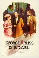 Disraeli movie poster (1929) picture MOV_05db4945