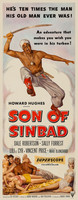 Son of Sinbad movie poster (1955) picture MOV_xdivncdr