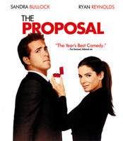The Proposal movie poster (2009) picture MOV_xexiy3v9