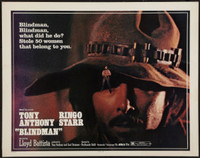 Blindman movie poster (1971) picture MOV_xgztn6jm