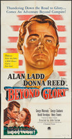 Beyond Glory movie poster (1948) picture MOV_xjn8o1b3