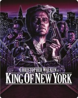 King of New York movie poster (1990) picture MOV_xlc5yn5e