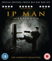 Yip Man movie poster (2008) picture MOV_xn6qoyvk