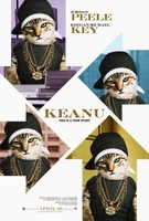 Keanu movie poster (2016) picture MOV_xtsyowtp