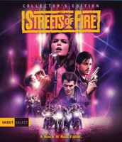 Streets of Fire movie poster (1984) picture MOV_xuqbr4l4