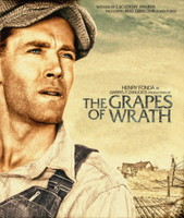 The Grapes of Wrath movie poster (1940) picture MOV_xxwoc4m5