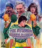 The Swinging Cheerleaders movie poster (1974) picture MOV_y6nrl2ac
