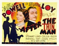 After the Thin Man movie poster (1936) picture MOV_811da236