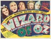 The Wizard of Oz movie poster (1939) picture MOV_1bbea9a7