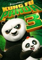 Kung Fu Panda 3 movie poster (2016) picture MOV_ydxcqlwi