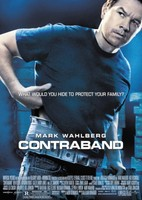 Contraband movie poster (2012) picture MOV_yh8q01mz