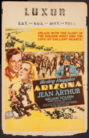 Arizona movie poster (1940) picture MOV_e469ac4d