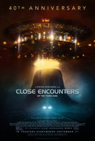 Close Encounters of the Third Kind movie poster (1977) picture MOV_ymmjrplj