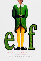 Elf movie poster (2003) picture MOV_187c6a54