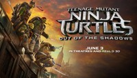 Teenage Mutant Ninja Turtles: Out of the Shadows movie poster (2016) picture MOV_ynaupof3