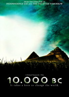 10,000 BC movie poster (2008) picture MOV_ynhxpegy