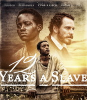 12 Years a Slave movie poster (2013) picture MOV_yq3wktqv