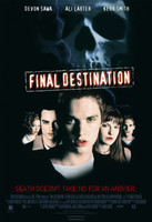 Final Destination movie poster (2000) picture MOV_yspog8wx