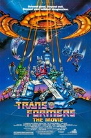 The Transformers: The Movie movie poster (1986) picture MOV_yy3naqvi