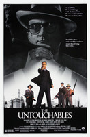 The Untouchables movie poster (1987) picture MOV_yzjwbzts
