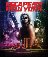 Escape From New York movie poster (1981) picture MOV_z22609xk
