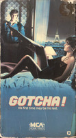 Gotcha! movie poster (1985) picture MOV_zbun3tqb