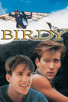 Birdy movie poster (1984) picture MOV_zbxmjoij
