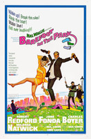 Barefoot in the Park movie poster (1967) picture MOV_zgbzt0yi