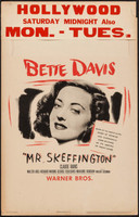 Mr. Skeffington movie poster (1944) picture MOV_ziari78m