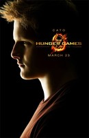 The Hunger Games movie poster (2012) picture MOV_zqite000