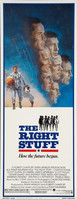 The Right Stuff movie poster (1983) picture MOV_zsj83193