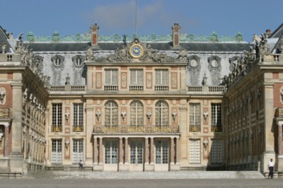 Versailles poster PH10016603