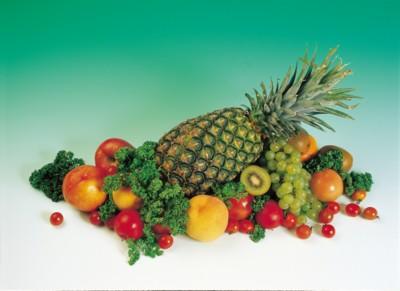 Pineapple poster PH10036936