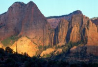Zion National Park picture PH14492327