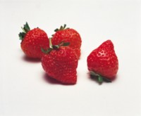 Strawberry picture PH7436201