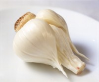 Garlic picture PH7437491