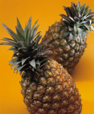 Pineapple poster PH7437758