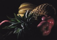 Pineapple picture PH9976228