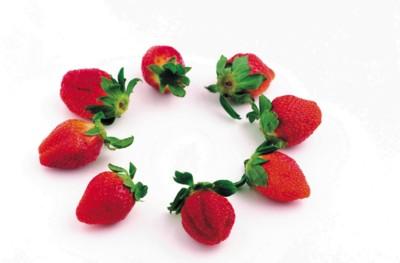 Strawberry poster PH7530100