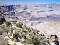 Grand Canyon National Park picture PH7666714