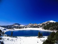 Lassen Volcanic National Park picture PH7667837