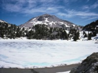 Lassen Volcanic National Park picture PH7667888