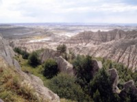 Badlands National Park picture PH7666356