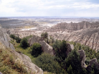 Badlands National Park poster PH7669128