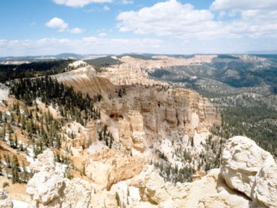 Bryce Canyon National Park poster PH7669323