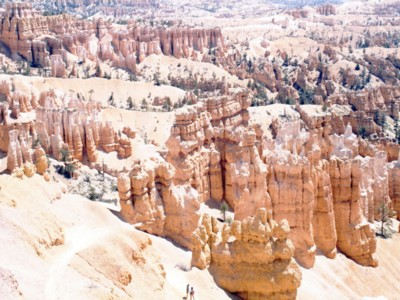 Bryce Canyon National Park poster PH7670685