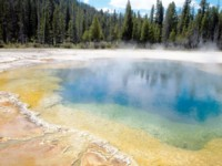 Yellowstone National Park picture PH7670804