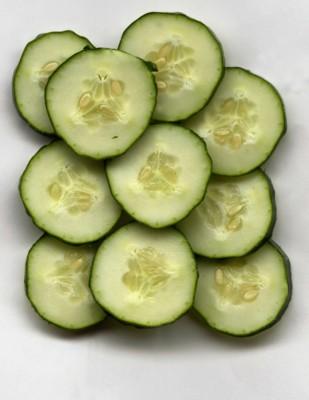 Cucumber poster PH7686141
