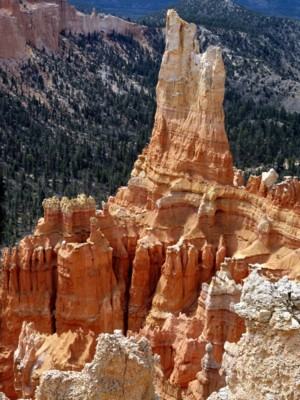 Bryce Canyon National Park poster PH7699408